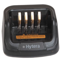 Hytera PD600 Single Bay Charger