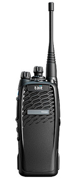 Tait TP9310 DMR Portable Radio with GPS