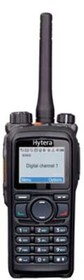 Hytera PD782 Digital Portable Radio