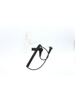 Tait TP9500 Eartube Earhook 2.5mm
