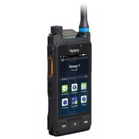 Hytera PDC760 Digital Portable Radio - Price on Application